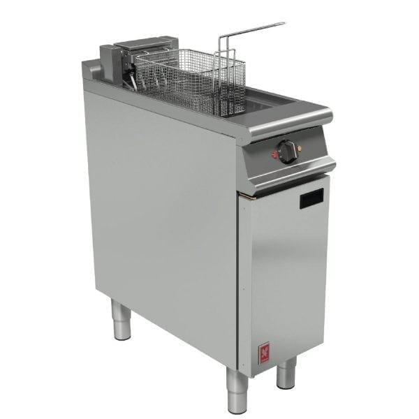 Falcon Dominator Plus Single Basket Electric Fryer (Direct)-0