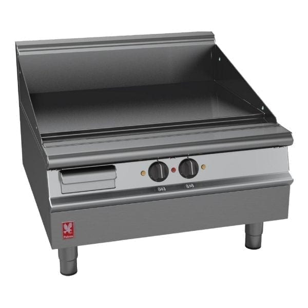 Falcon Dominator Plus 800mm Wide Smooth Electric Griddle (Direct)-0