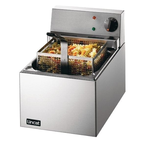 Lincat Lynx 400 Pasta Boiler (Direct)-0