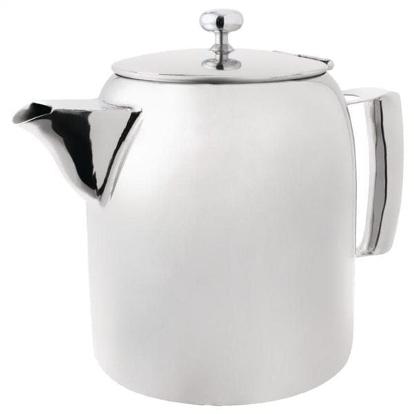 Cosmos Tea/Coffee Pot - 340ml 12oz-0