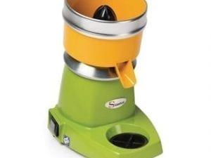 Santos Classic Citrus Juicer Yellow-0