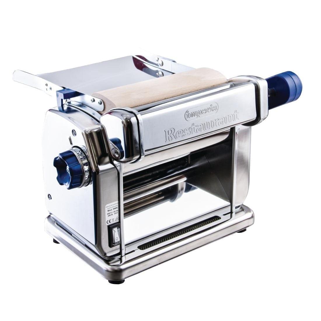 Imperia Electric Professional Pasta Machine 032-0