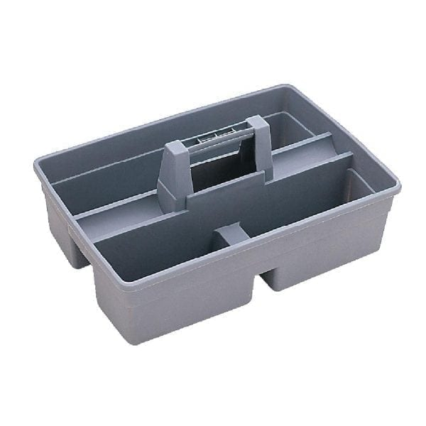 Jantex Carry Caddy Grey-0