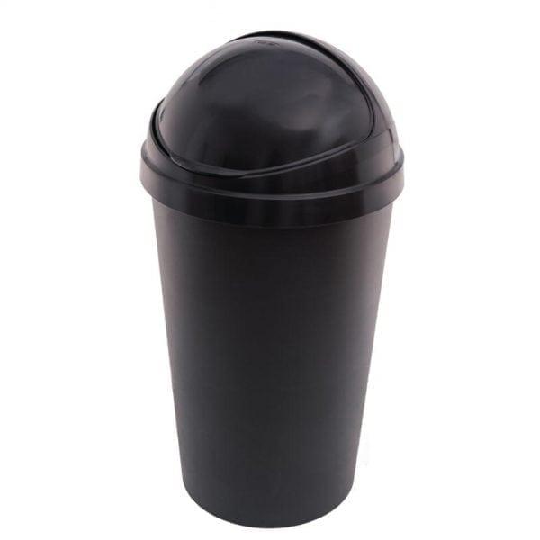 Curver Bullet Bin includes Lid - 45Ltr-0