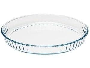 Pyrex Quiche Dish - 27cm-0