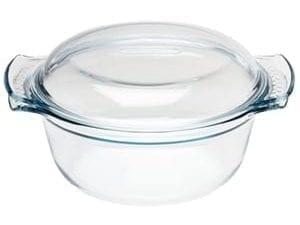 Pyrex Casserole Round - 1.5Ltr-0