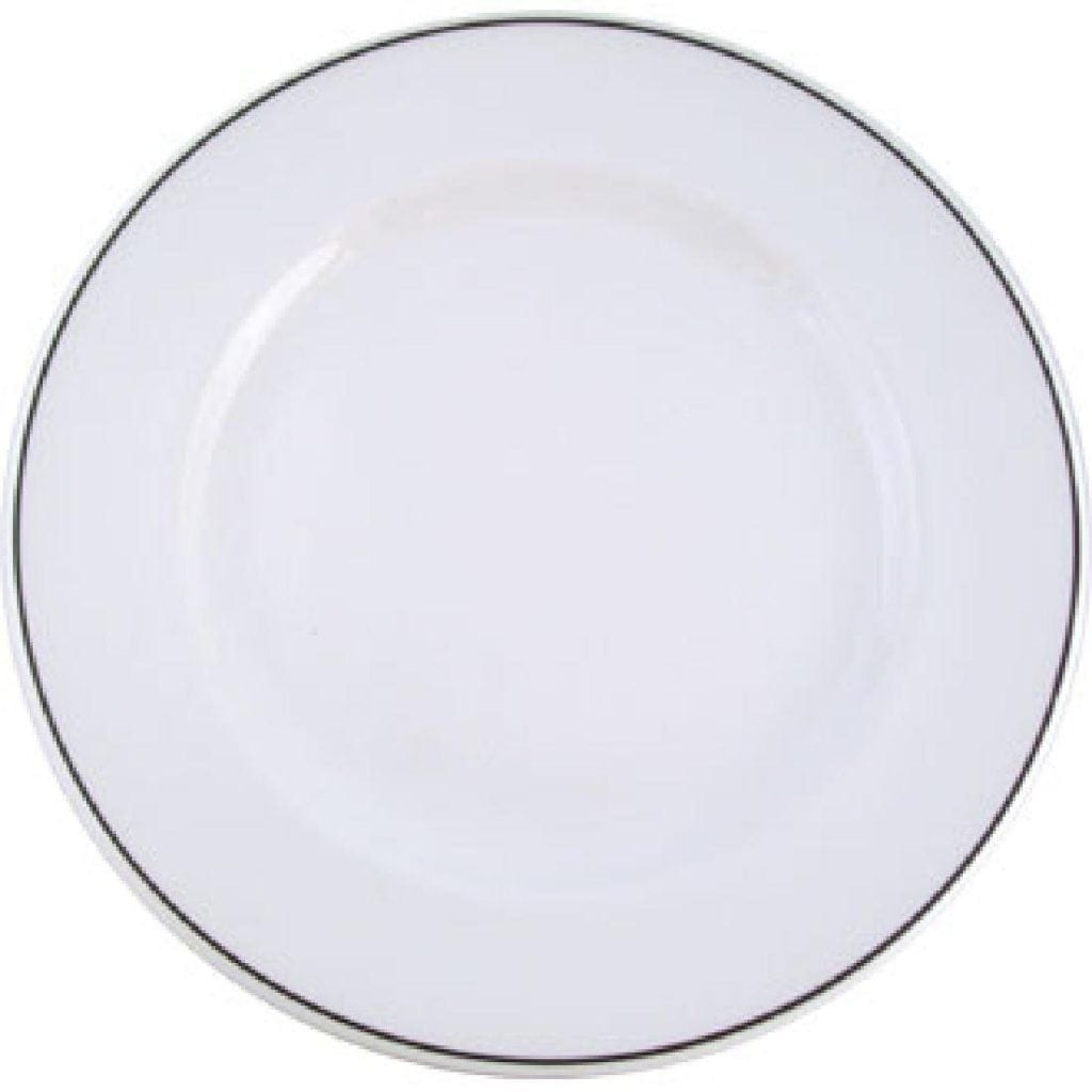 Churchill Super Vitrified Crockery