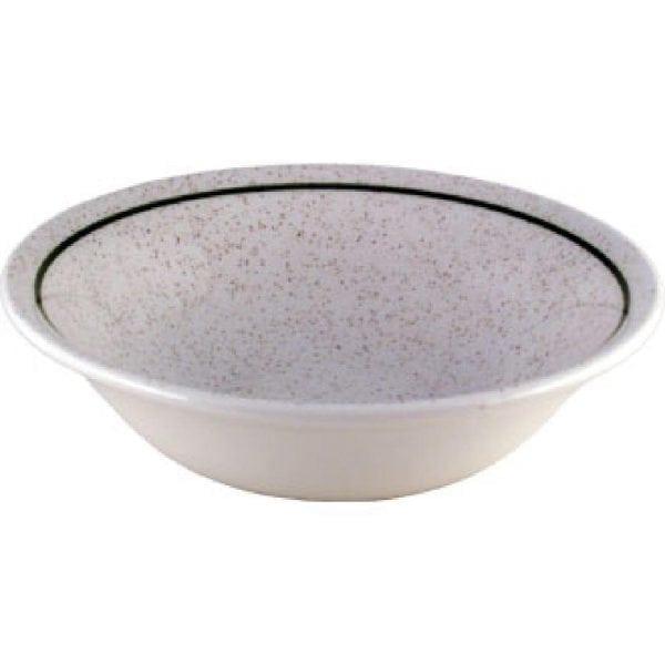 Grasmere Oatmeal Bowl - 12.7oz (Box 24) (Direct)-0
