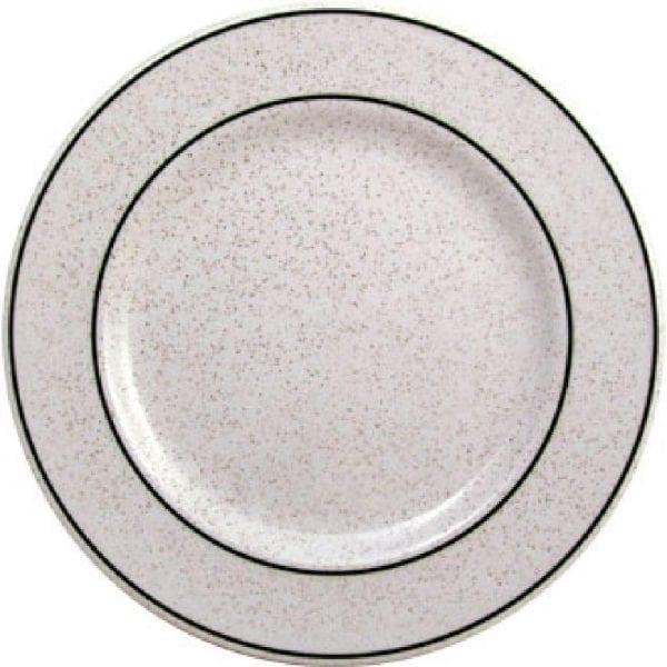 """Grasmere Classic Plate - 9"""" (Box 24) (Direct)-0"""