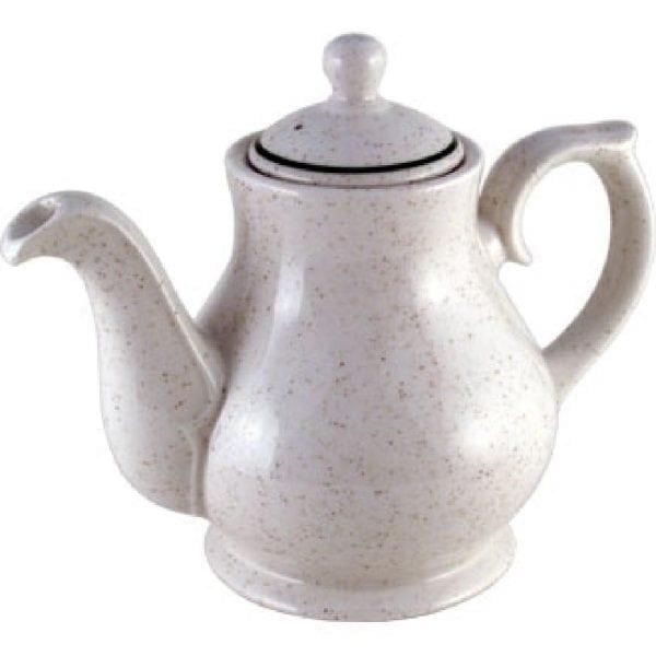 Grasmere Sandringham Tea/Coffee Pot 30oz (Box 4) (Direct)-0