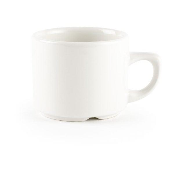 White Maple Coffee Cup - 4oz (Box 24)-0