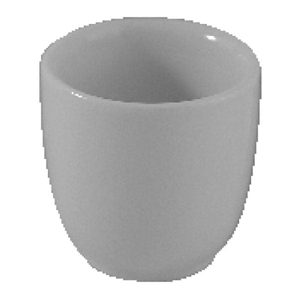White Egg Cup (Box 24)-0