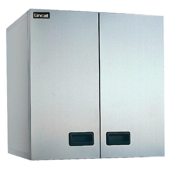 Lincat Wall Cupboard Double - 600x600x300x22 (Direct)-0