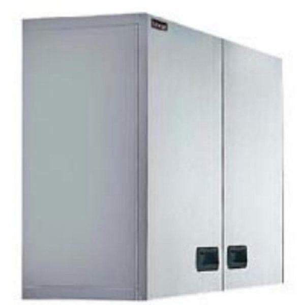 Lincat Wall Cupboard Double 600x900x300x30 (Direct)-0
