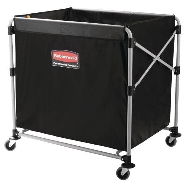 Rubbermaid X-Cart Frame - 300Ltr & Bag-0