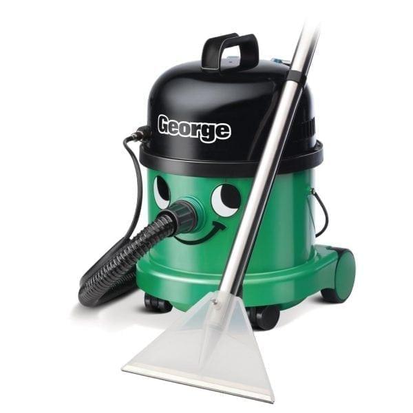 Numatic George Wet and Dry Vacuum Cleaner - 1060watt