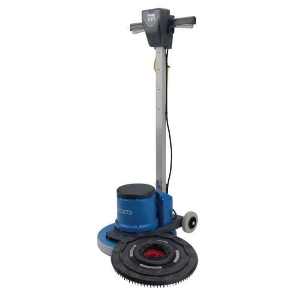 Numatic Multi Deck Rotary Machine including Pad Holder (Direct)-0