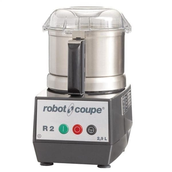 Robot Coupe R2 Bowl Cutter-0