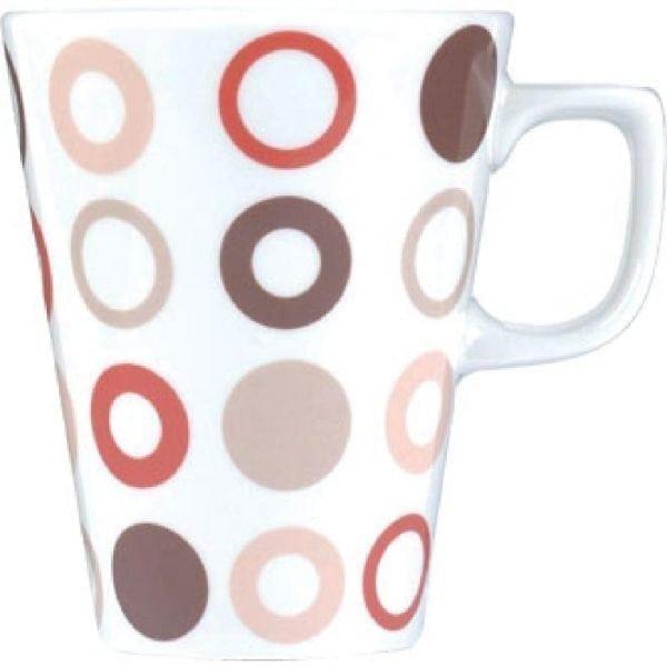 Vibe Brighton Latte Mug - 12oz (Pack 12) (Direct)-0
