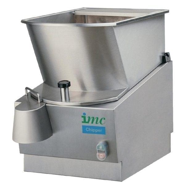 IMC Industrial Potato Chipper (Direct)-0