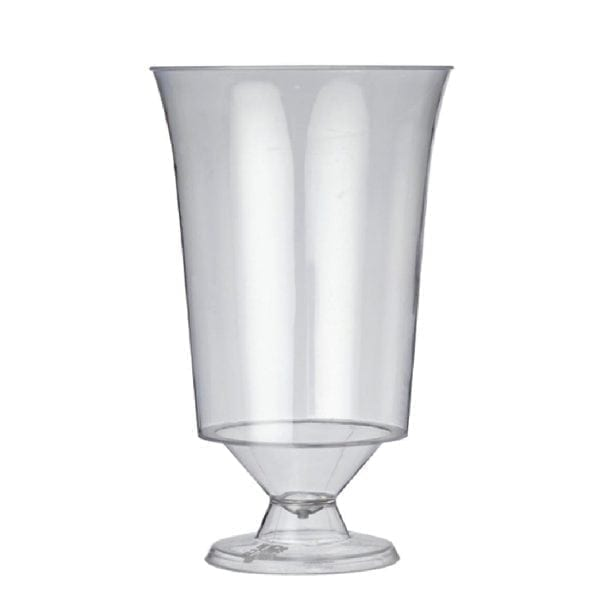 Disposable Wine Glass (Pack 10)-0