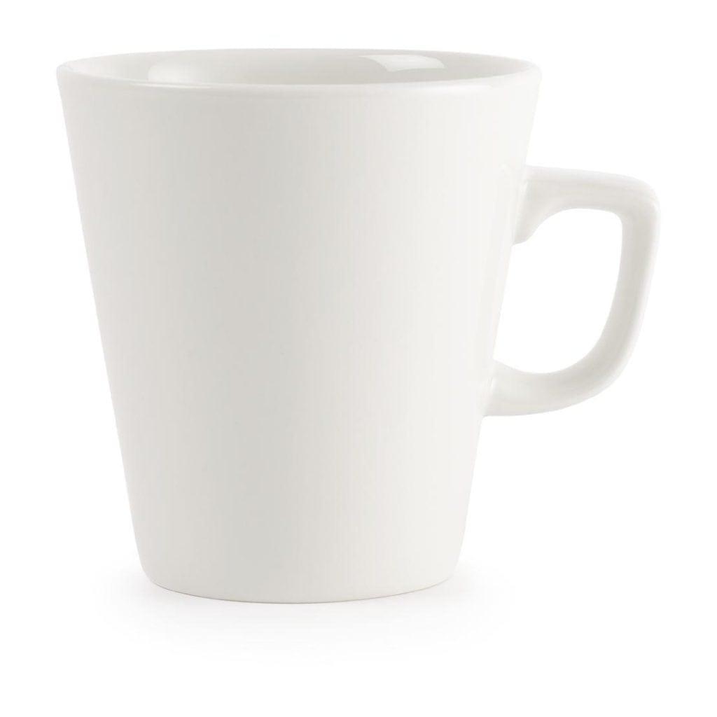 Super Vitrified Plain Whiteware