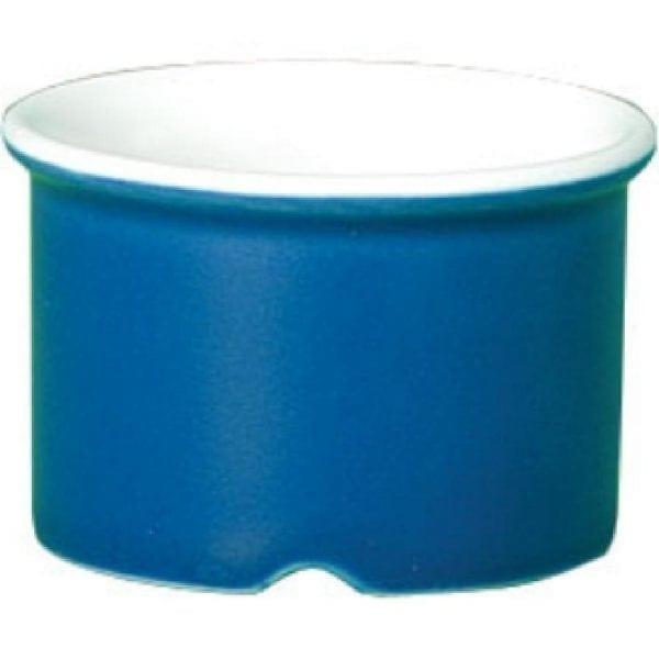 Snack Attack Blue Dipper Pot 1.5oz (Box 24) (Direct)-0
