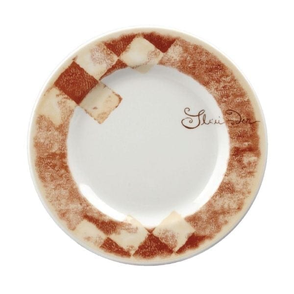 "Tuscany Classic Plate 10"" (Box 24) (Direct)-0"