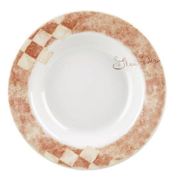 """Tuscany Pasta Plate - 11 3/4"""" (Box 12) (Direct)-0"""