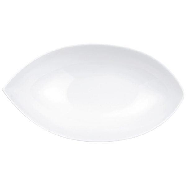 "Alchemy Buffet Tear Dish - 11 1/2"" (Box 6)-0"