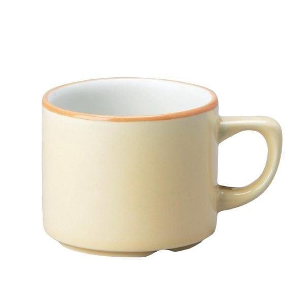 Sahara Maple Coffee Cup 4oz (Box 24) (Direct)-0