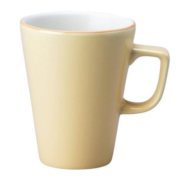 Sahara Cafe Latte Mug 12oz (Box 12) (Direct)-0