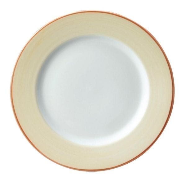 "Sahara Classic Plate 8"" (Box 24) (Direct)-0"