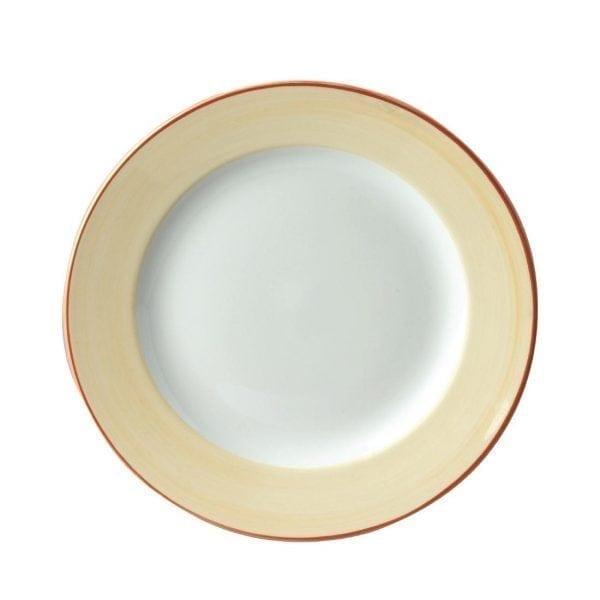 "Sahara Classic Plate 12 1/4"" (Box 12) (Direct)-0"