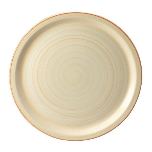 "Sahara Pizza Plate 13 1/2"" (Box 6) (Direct)-0"