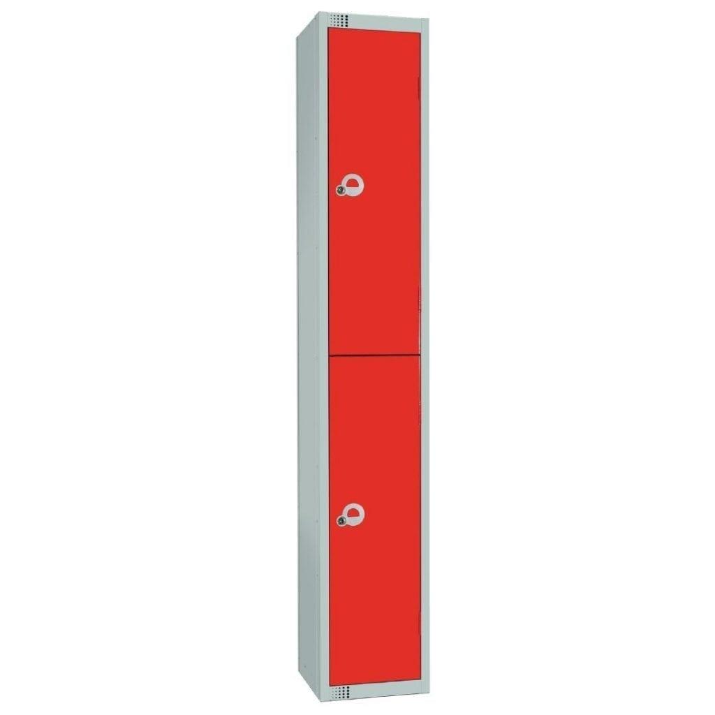 Steel Lockers 300ml Deep