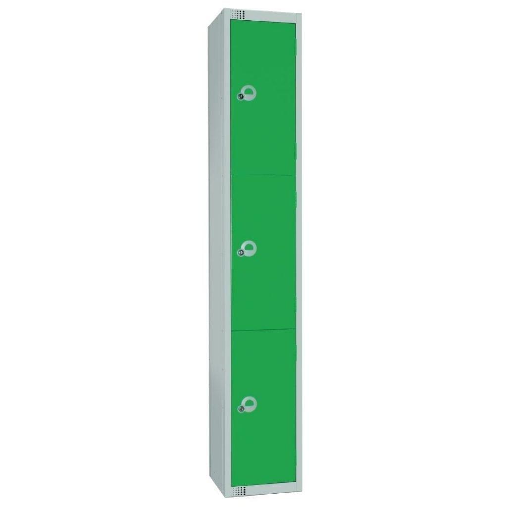 Steel Lockers 450ml Deep