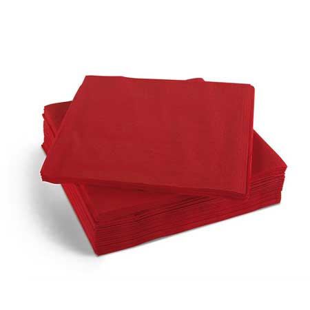 Napkins or Serviettes