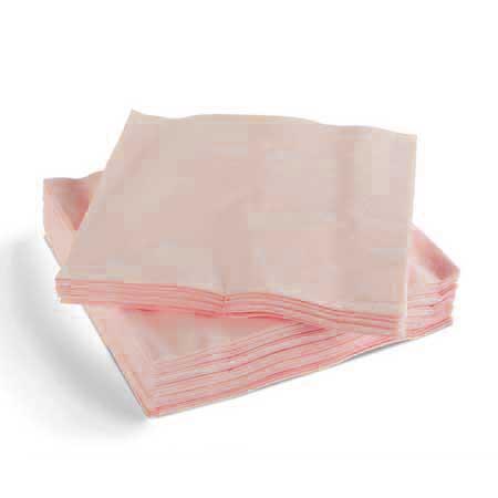 Napkins Pink 33cm 2ply - Box 2000 -0