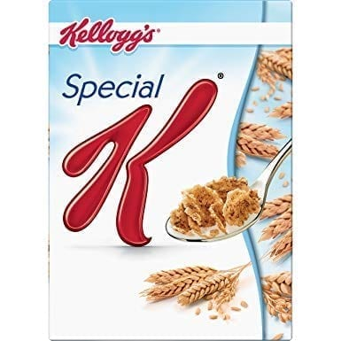 Kelloggs Special K - 40 x 30g Pack 1