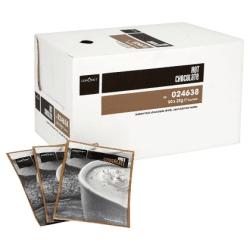 Coronet Instant Hot Chocolate Sachets - Box 50 1