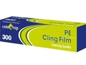 Catercling 300mm x 300m