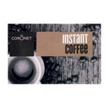 Coronet Coffee Freeze Dried Sachets 250's-0