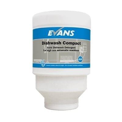 Evans - DISHWASH COMPACT - 3 x 6kg