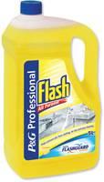 Flash Lemon All Purpose Cleaner 5 litre-0