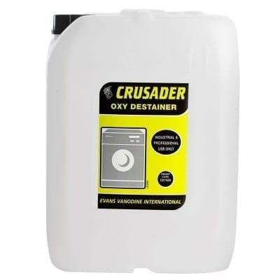 Evans - CRUSADER OXY DESTAINER - 10 litre