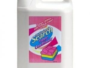 Evans - SEARCH FABRIC CONDITIONER - 5 litre