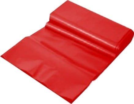 Bin Bags Loose - Heavy Duty Red - Box 200-0