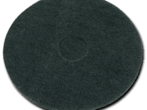 Floor Pads 17 inch - Black - 5 Pack