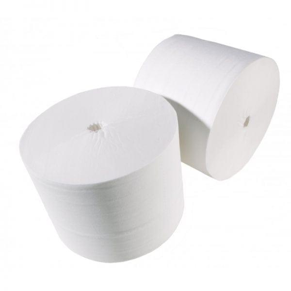 Coreless Toilet Rolls 2ply - 36 Pack